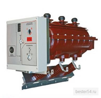 техническое обслуживание цеховых электрических сетей напряжением до 1000 в
